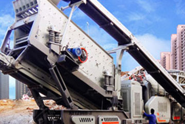 Construction Waste Crushing Line