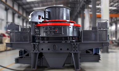 how to choose a sand making machine?