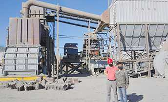 13,000,000TPY Magnetite Crushing Line