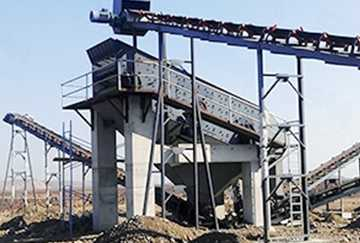 Turkey Copper Ore Crushing Line