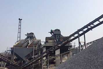 Sichuan 400TPH Pebble Crushing Line