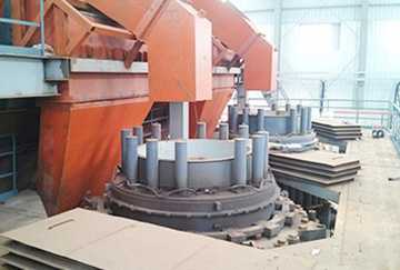 Hebei 3,000,000TPY Iron Ore Crushing Line
